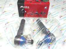 NEW 2 Outer Tie Rod Ends Caravan Town Country Voyager 96-00 ES3401