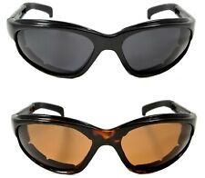 NWT Motorcycle Biker Goggles Fashion Polarized Supreme Anti Fog Men Women Frame