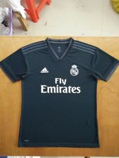 Soccer Jersey Real Madrid Bale Isco Kroos 18/19 AWAY Free Shipping S,M,L,XL