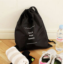 Shoes Organizer Bag - Shoes Pouch - Acceptable 2 Pairs - Travel Luggage Packing