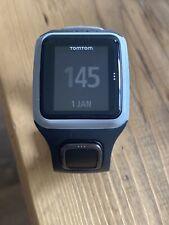 TomTom Runner GPS HRM Watch, Grey