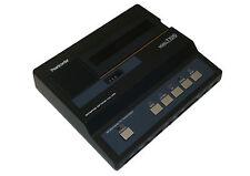 Olympus T1010 T 1010 Microcassette Dictator Transcriber                      *78