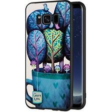Hoco Protective Case Samsung Galaxy S8 Motif Silicone Phone Cover