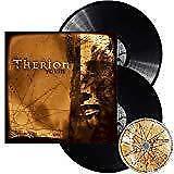 Therion - Vovin (NEW 2 VINYL LP+CD)
