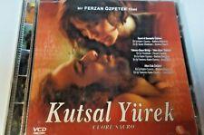 kutsal yurek 2 disk VCD TURKCE TURKISH drama