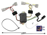 Tekonsha Trailer Hitch Wiring Tow Harness For Toyota Tacoma All 2014 2015