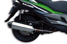 Pot d'échappement MALOSSI RX Kawasaki j300, KYMCO Dink ville Nikita SUPER DINK article neuf