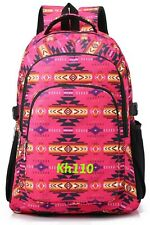 Southwest Native American Indian Backpack (School, Work, Travel)PK