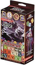 WizKids Dice Masters: Dungeons & Dragons Faerun Under Siege Starter Set - NEW