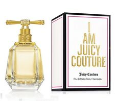 JUICY COUTURE I AM JUICY COUTURE EDP SPRAY VAPO - 100 ml