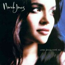 Norah Jones Come Away With Me LP Vinyl 33rpm 2004