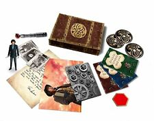 Doctor Who: The Fourth Doctor Time Capsule - Limited Edition 1458 out of 5000