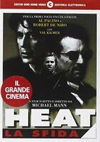 Heat - La sfida - DVD D009126