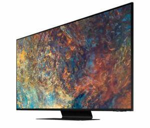 """SAMSUNG QE50QN90AATXXU 50"""" Smart 4K Ultra HD HDR Neo QLED TV Google Assistant"""