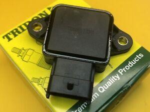 Throttle position sensor for SAAB 9-3 2.3L non Turbo 98-99 B234I TPS Tridon
