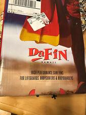 DaFin Hawaii Surf Fins