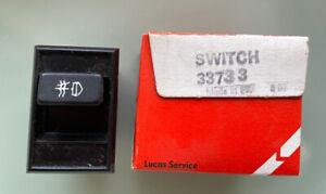 Lucas  Switch 33733 For Triumph TR7