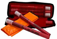 Orion Safety 6-Pc Emergency Road Flare Maker Kit Safety Equipment Accessory Tool