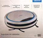 Medion MD 19900 Saugroboter mit intelligenter Navigation mit Fernbedienung günstig