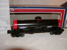 Williams Bachmann 48104 Owenwood Motor Oil Single Dome Tank Car O 027 MIB New
