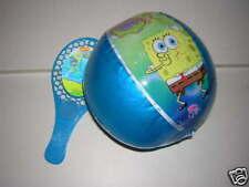 Tap Ball Cars Disney Ballon 20cm Raquette NF