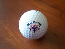Logo Golf Balls-Ozarks Open.Nike Tour.Cool Logo.