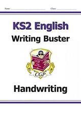 KS2 English SAT Buster - Handwriting by Richard Parsons | Paperback Book | 97818
