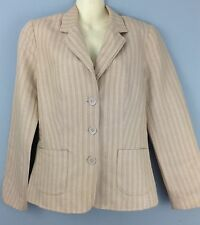 Per Una Linen Blend Blazer Coats & Jackets for Women
