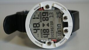 Suunto Helo2 Display/Dummy Watch Strap & Parts