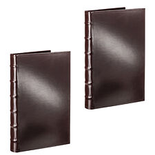 Pioneer CLB346 Bonded Leather Bi-Directional 4x6 Album Burgundy 300 Photos, 2 PK