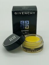 Givenchy Cream Eyeshadow 'Jaune Aurora' Waterproof 16 HR Hold New