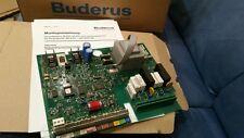 Buderus Ecomatic 4000 HW 4201 Modul M406
