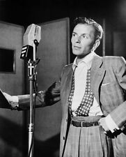 A3 SIZE - Vintage Frank Sinatra Film Movie Star Singer GIFT / WALL DECOR POSTER