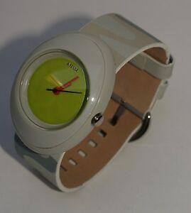 Alessi Armbanduhr