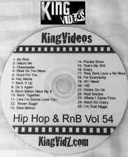 HipHop, Rap & RnB Music Videos DVD Vol 54!! Juicy J 2 Chainz Chris Brown Rihanna