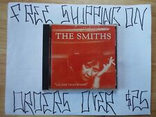 CD THE SMITHS LOUDER THAN BOMBS GREATEST HITS W/ ASK/HAND IN GLOVE/HEAVEN KNOWS+
