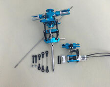450V3 Upgrade Metal Rotor Head &Tail CNC Kit For 450 V3 Helicopter