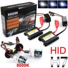 55w H7 8000k Xenon HID Conversion Headlight Kit for SAAB 93 9-3 Convertible