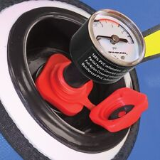 Airhead Pressure Gauge Boats Inflatable Towables Kayaks Pool Floats AHPG-1