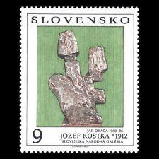Slovakia 1996 - Josef Kostka Sculture Art - Sc 175 MNH