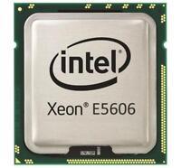 Processore Intel Xeon E5606 8 MB di cache, 2,13 GHz | FATTURATO con GARANZIA
