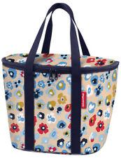 REISENTHEL Iso Basket Bag Befestigung: KlickFix | millefleur | Für Klickfix Lenk