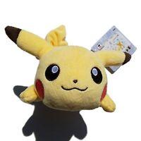 """Pokemon XY&Z I Love Pikachu + Plush Doll Banpresto - PIKACHU 5.9"""" Plush (36454)"""
