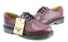 DR. MARTENS 1461 PW CHERRY RED ROUGE 10078602 SMOOTH MNS SZ: UK:3~UK:8 AVAILABLE
