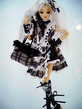 J-Doll Jun Planning Crescent Rd. Road Fashion Doll Retired Pullip Groove NIP