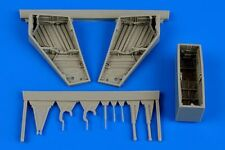 Aires 1/48 McDonnell f-101a/C Voodoo WHEEL BAY #4646