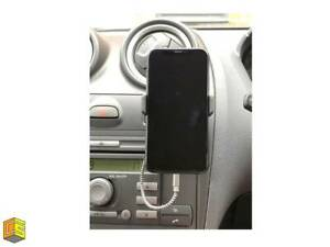 Ford Fiesta MK6 Phone Holder Phone Mount Fusion ST Zetec S FREE P&P