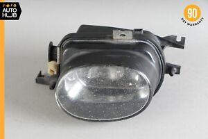 03-07 Mercedes W215 CL600 CLK500 C320 Right Passenger Side Fog Light Lamp OEM