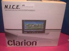 Clarion N.I.C.E. Navigation In /Out Of Car Entertainment System