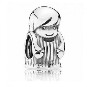 Pandora Kleiner Junge Charm 791530